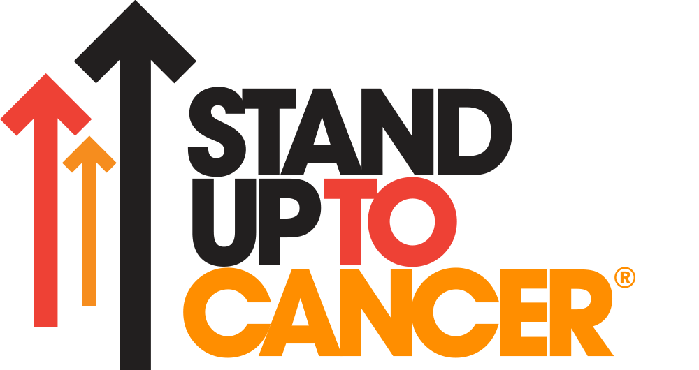 Stand Up To Cancer - Home