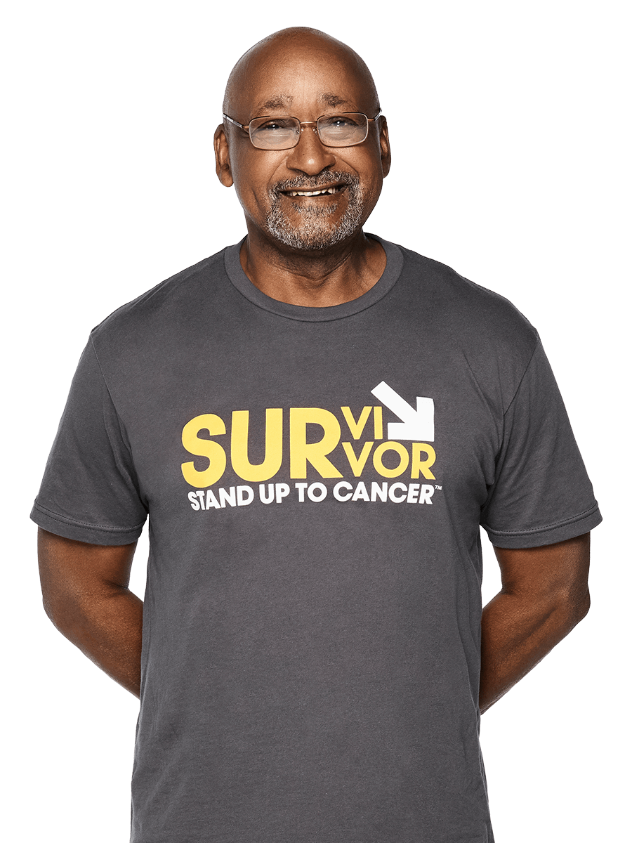 Clinical Trials - Stand Up to Cancer