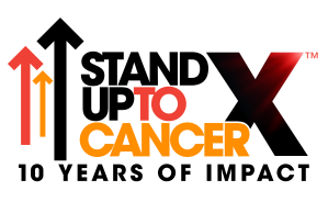 Stand Up To Cancer Awards 2019 Laura Ziskin Prize in