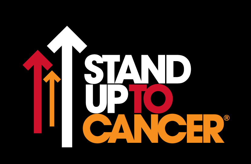 Image result for stand up to cancer 2019