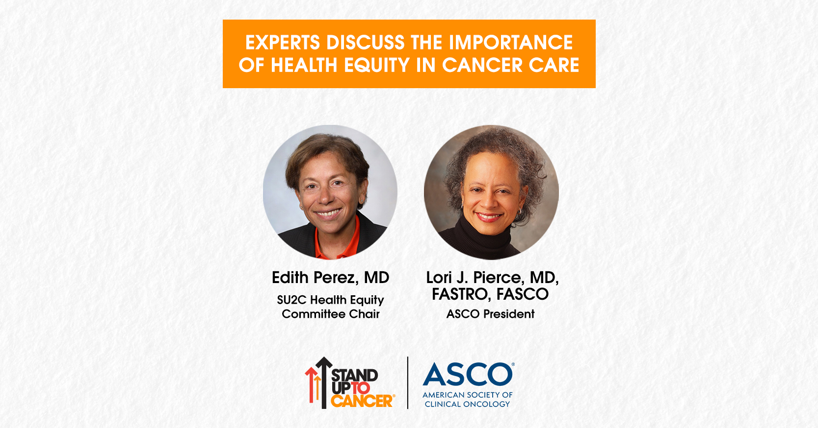 Addressing Health Equity in Cancer Research and Treatment