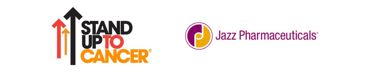 SU2C and Jazz logo