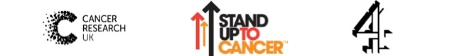 Channel 4 & Cancer Research UK To Launch 'Stand Up To Cancer' In The UK