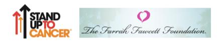 SU2C and Farrah Fawcett Foundation Announce New Collaboration