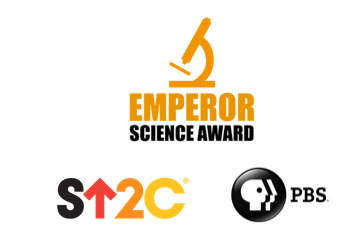 PBS and Stand Up To Cancer Announce Students Selected for 2018 Class of Emperor Science Awards